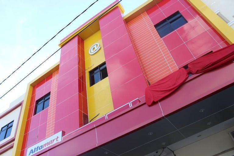 Alpha Hotel Makassar, Makassar