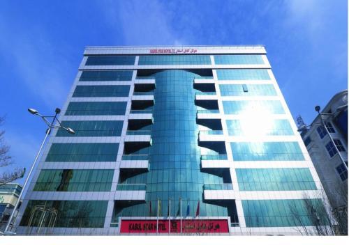 Kabul Star Hotel & Restaurant, Kabul City