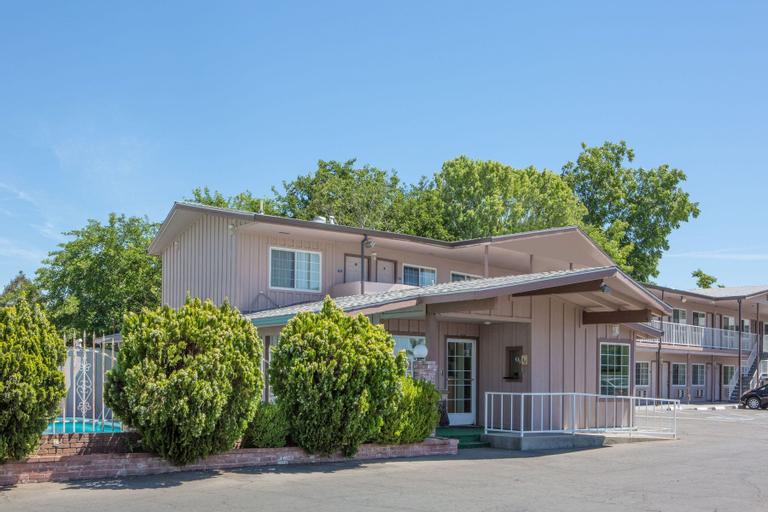 Days Inn by Wyndham Oroville, Butte