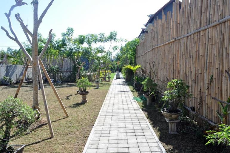 Hotel Arsa Santhi Nusa Penida, Klungkung