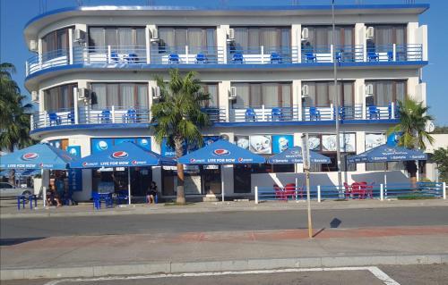 Hotel Cruise, Zugdidi