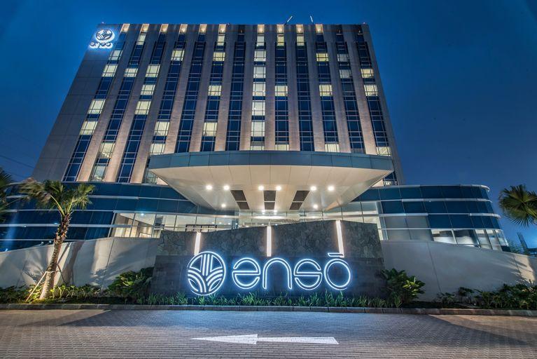 Enso Hotel, Cikarang