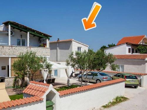 Apartments Marica, Vodice