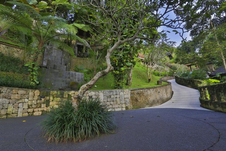 Alam Ubud Culture Villa and Residence, Gianyar