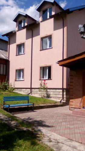 Guest House Ivanna, Iaremchans'ka
