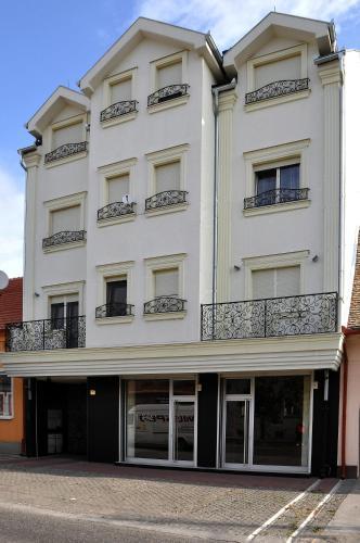 Apartments Pancevo Lux, Pančevo