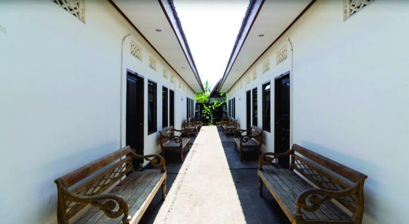 VK Guest House, Lombok