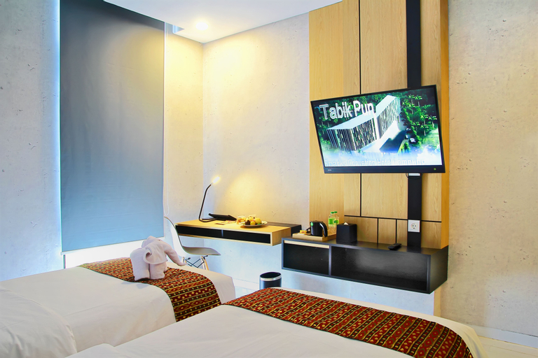 Sparks Convention Hotel Lampung, Central Lampung