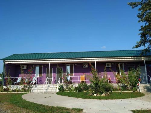 Bebero Guest House, Lanchkhuti