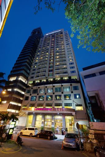 Hotel Royal Kuala Lumpur, Kuala Lumpur