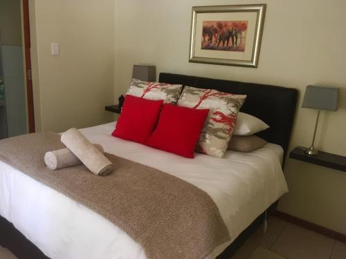 Pane Vivente Garden Cottage, Central Karoo
