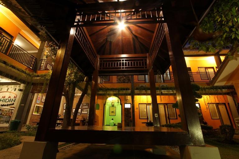 Guest House Rumah Wahidin Syariah, Probolinggo