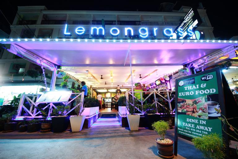 Lemongrass Hotel Patong, Phuket Island