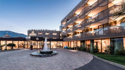 Hotel Rosengarten (Schenna Resort), Bolzano