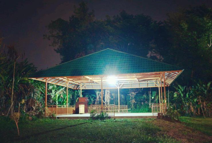 The Forest @Cisarua, Bogor