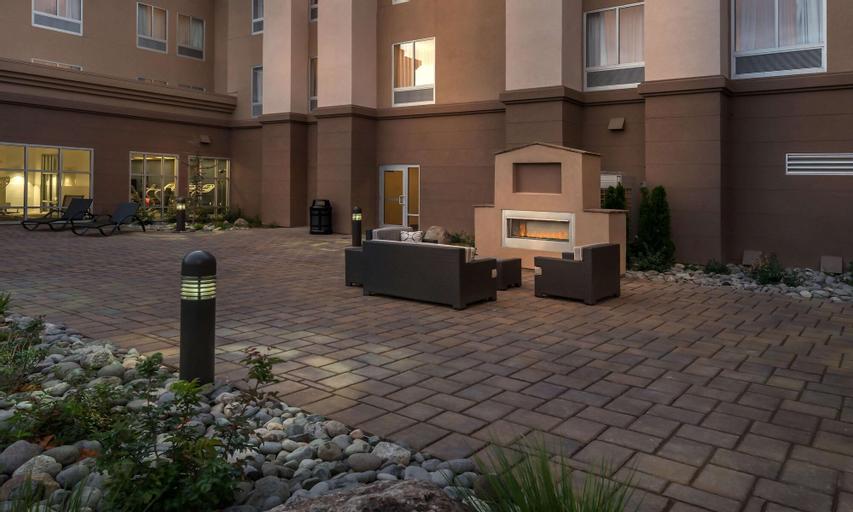 Hampton Inn & Suites Reno West, Washoe
