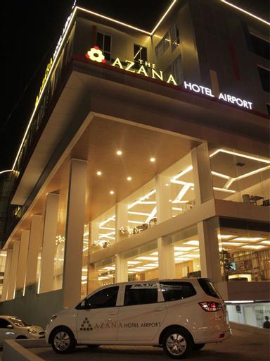 The Azana Hotel Airport Semarang, Semarang