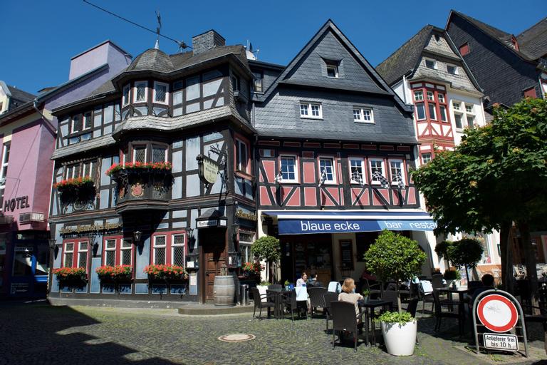 Hotel Blaue Ecke, Ahrweiler