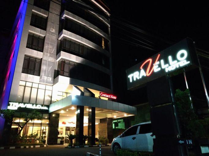 Travello Hotel Manado, Manado