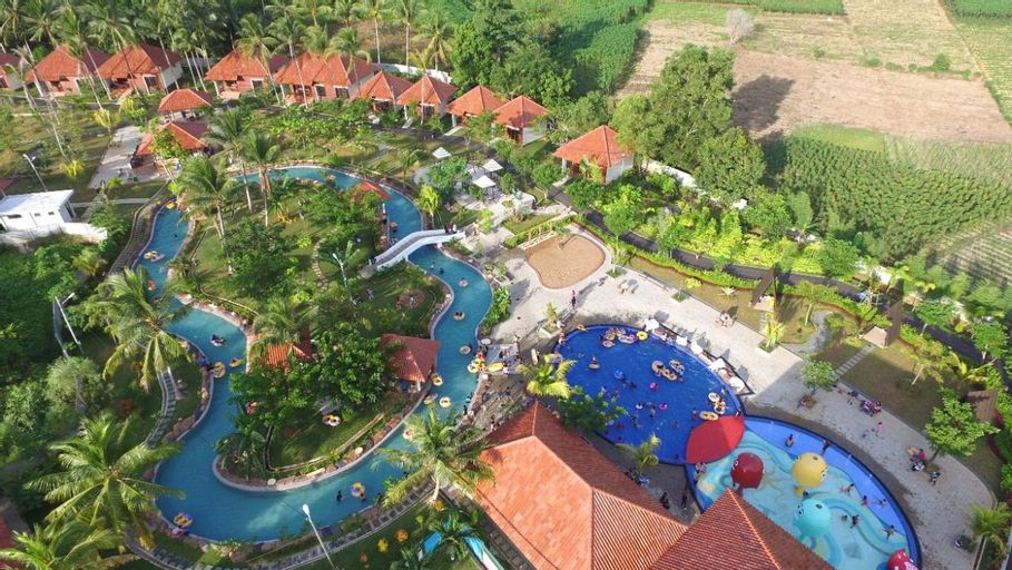 Dayang Resort Singkawang, Singkawang