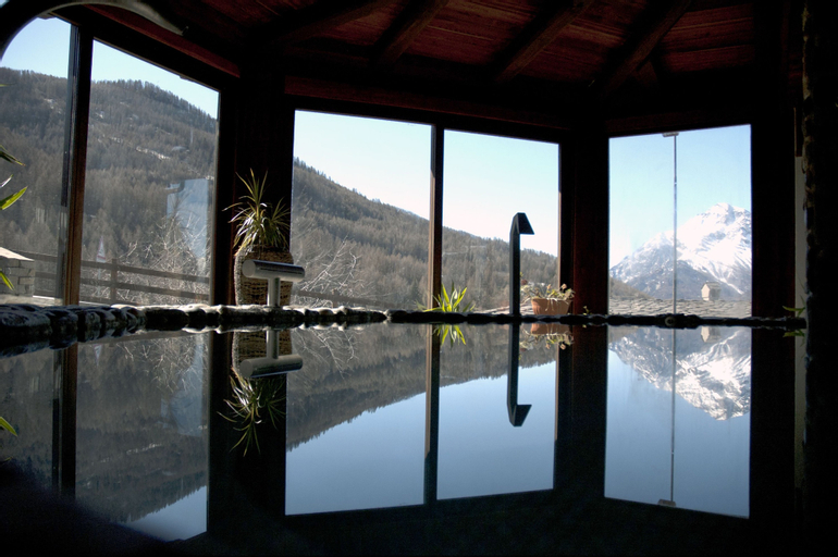 Grand Hotel Besson & Spa, Torino