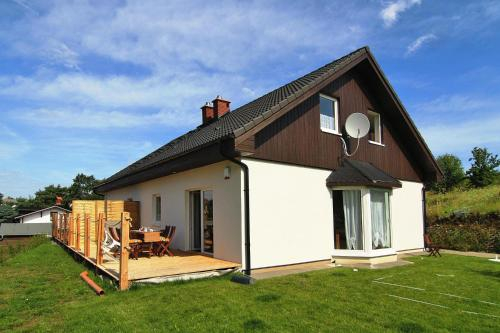 Semi-detached house Bansin - DOS08102c-LYA, Vorpommern-Greifswald