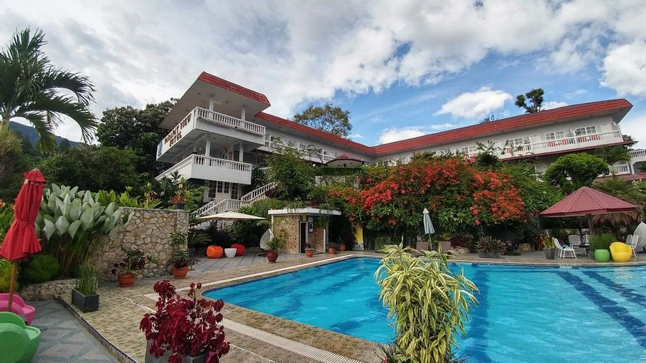 The Parapat View Hotel, Toba
