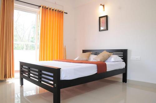 Lilac homes service apartments, Kottayam