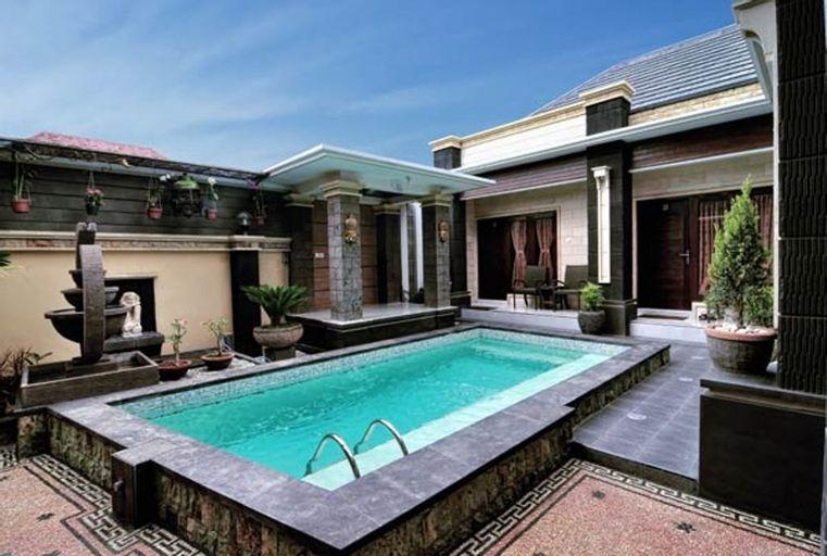 Denays House Jimbaran, Badung
