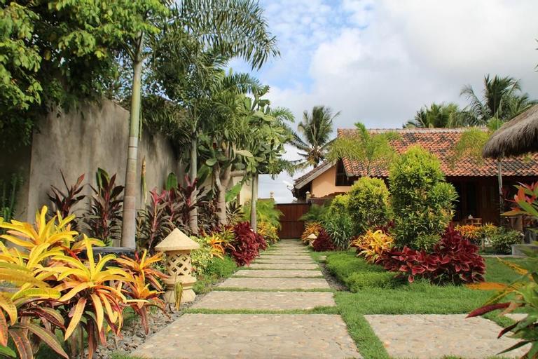 Aldis Bungalow, Lombok