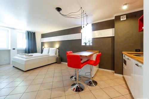 Apartment Bolzano, Bolzano