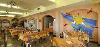 Hotel Ristorante da Toni, Padua
