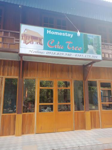 Homestay Cau Treo - Tram Tau, Trạm Tấu