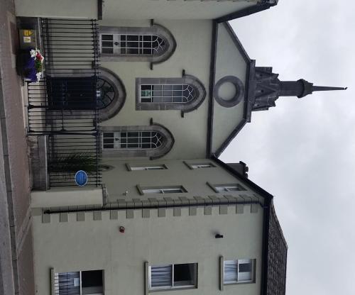 The Forum Hostel,