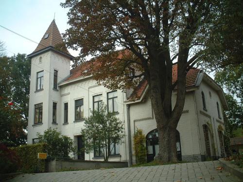 LE CHARNOIS, Brabant Wallon