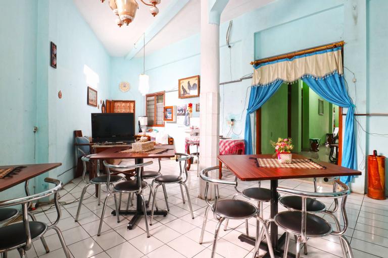 Hotel Setia Budi, Malang