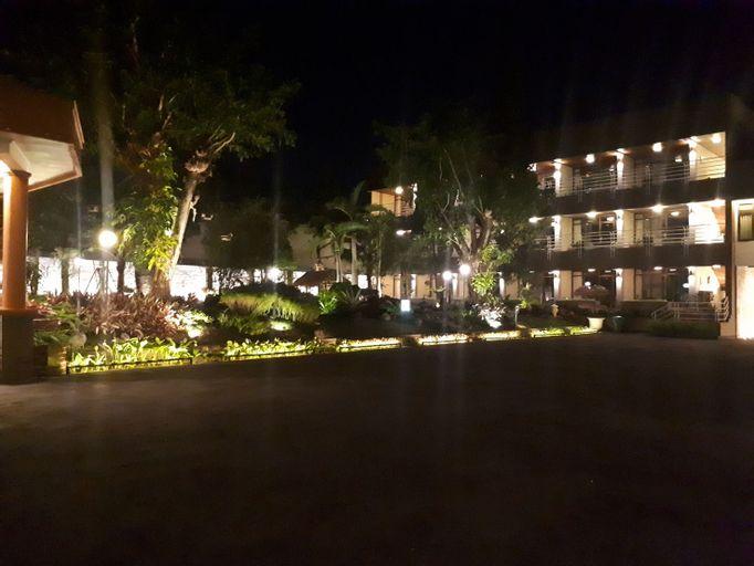 Tanjung Plaza Hotel Tretes, Pasuruan