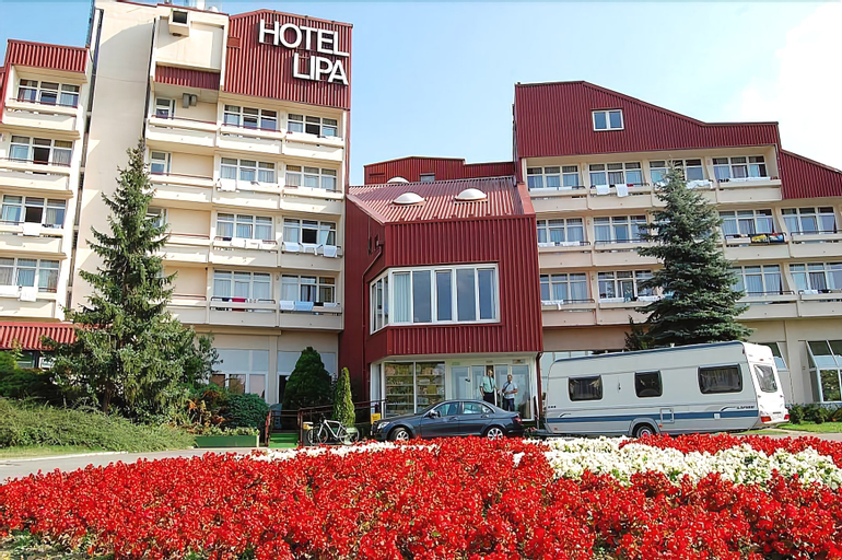Hotel Lipa - Sava Hotels & Resorts, Lendava