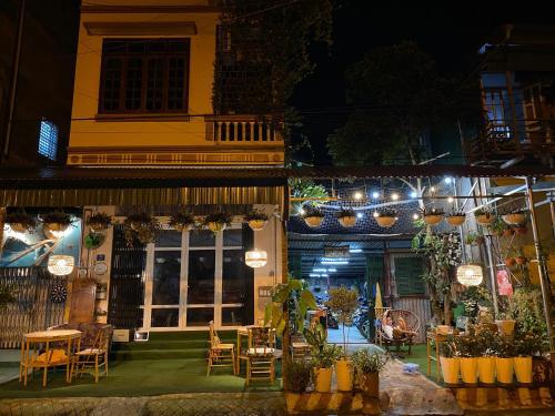 Cao Bang Eco Homestay, Cao Bằng