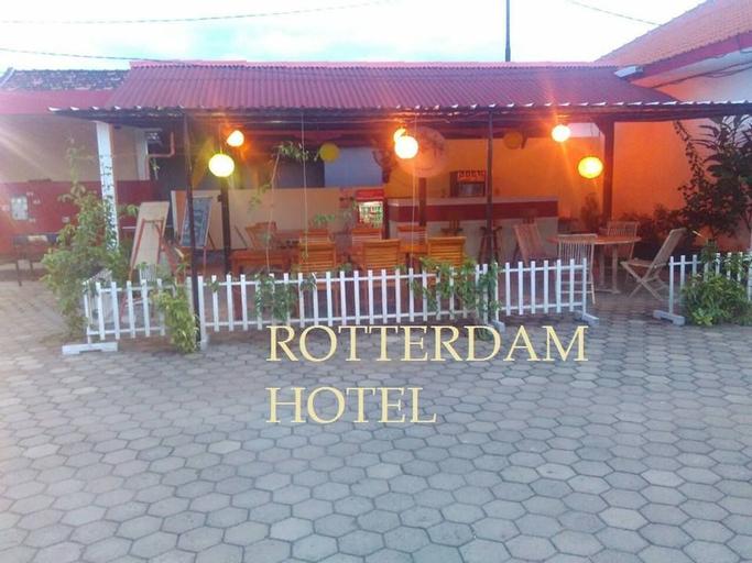 Rotterdam Hotel Jepara, Jepara