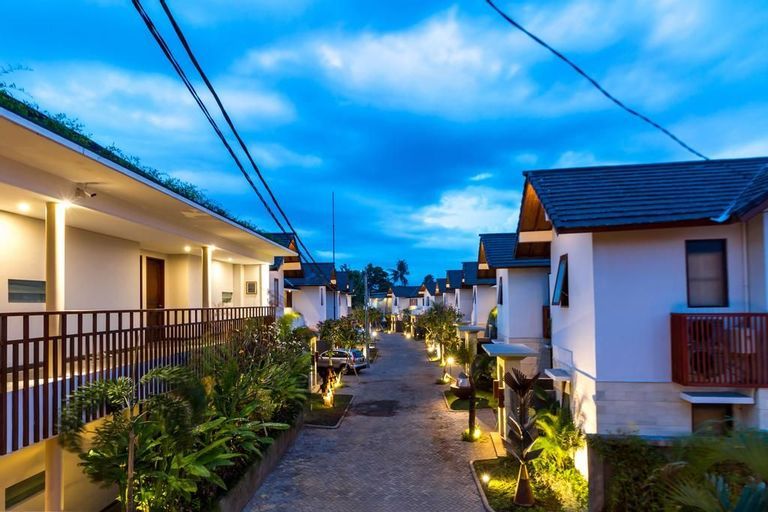 Sanur Art Villas, Denpasar