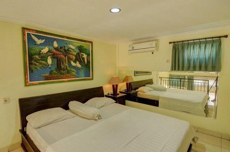 Bagus Jaya Residence, Denpasar