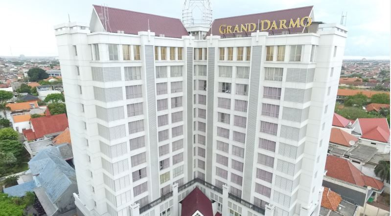 Grand Darmo Suite by AMITHYA, Surabaya