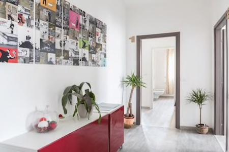 Studio Venice, Treviso