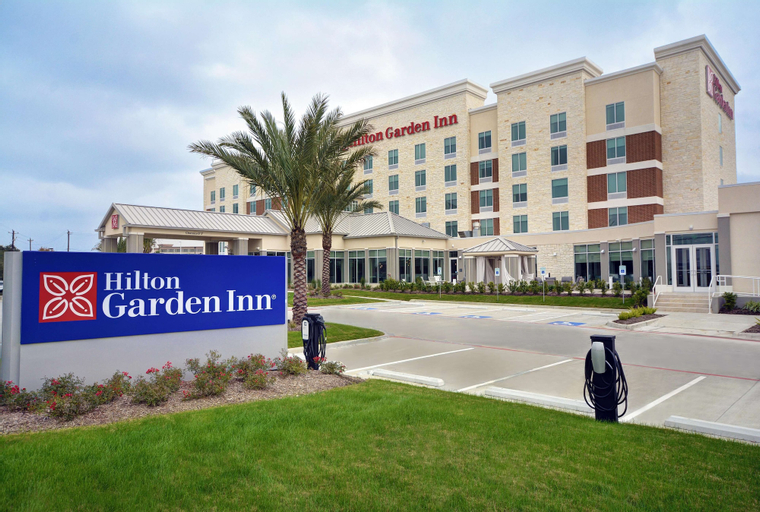 Hilton Garden Inn Houston Hobby Airport, TX, Harris