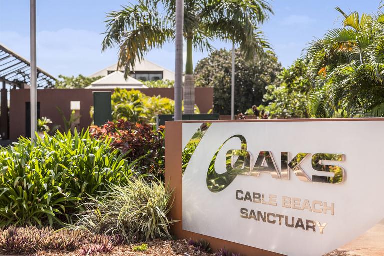 Oaks Cable Beach Sanctuary, Broome
