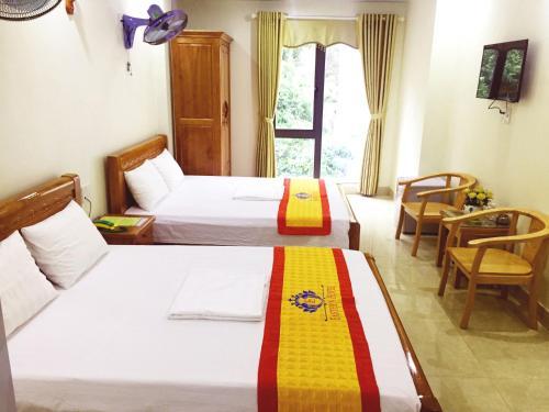 Phuong Dong Hotel, Cát Hải