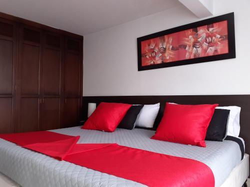 Gran Hotel Coral, Popayán