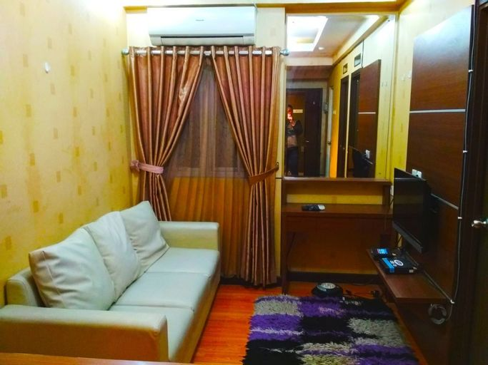 Apartemen The Suites Metro by Faris, Bandung