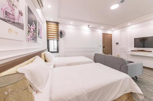EVEREST HOTEL, Thanh Xuân